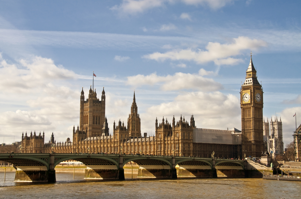 River Thames gets dedicated Parliamentary Group