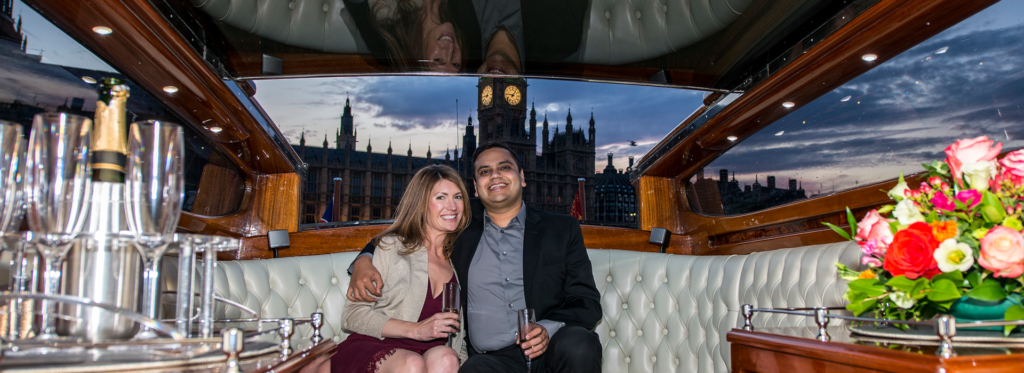 Thames Water Carriage - Thames Boat Hire, Luxury VIP Boat Transfers in London